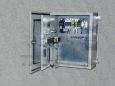 Schaltschränk für elektrischen Heizelement