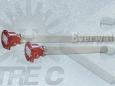 ATEX-Single-Rohr-Heizung