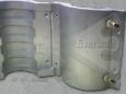 Druckguss-Aluminium-Heizung
