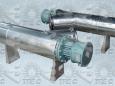 Reibungsarmer ATEX-Prozess-Wärmetauscher-50kW