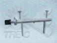 Demi-Wasser-Atex-Prozess-Wärmetauscher-460V-30kw