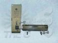 ATEX-Wärmetauscher für Hydrauliköl 400V 50kW mit Bedienfeld