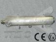 Wärmetauscher 26kW 380V / 3ph
