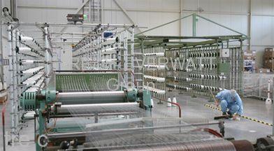 Elektroheizungen für die Textilindustrie
