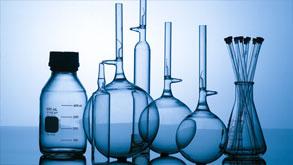Chemie und Kunststoffsektor