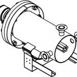 Atex Wärmetauscher Luft/Gas