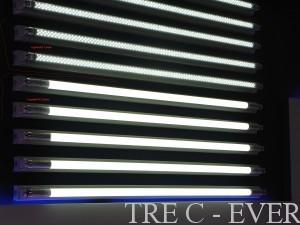 Industrielle LED-Leuchten