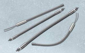 Flexible Elektrische Heizkörper Für Luft