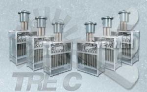 Atex Luftheizbatterien