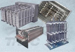 Elektrische Blankdrahtbatterien