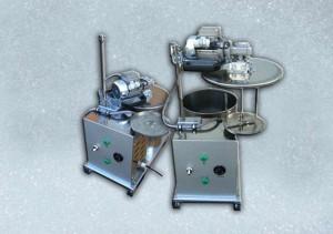 Wärmer Von Rundbehältern Und Blechgefässen Von 5-12-23-27 Liter